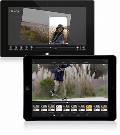 Photoshop Adobe Express Alternatives