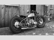 Bobber bmw Micho's Garage Motorcycles YouTube