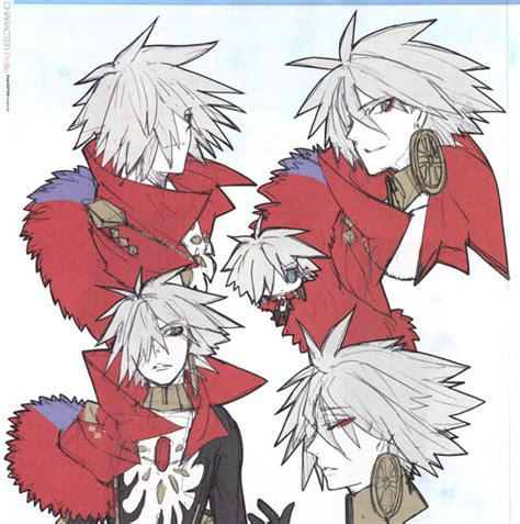Professor Gotous Type Moon Class — Todays Subject Karna