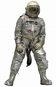 Space Suit Labeled - Pics about space