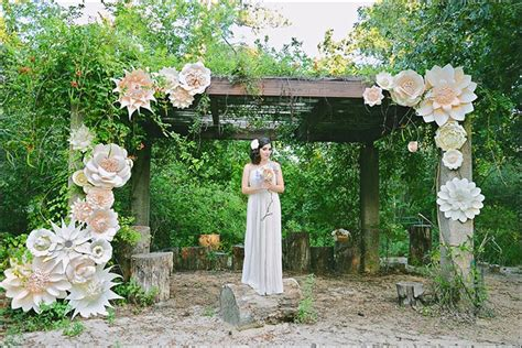 Wedding Arch Decorations 25 Stunning Ideas Youll Fall In