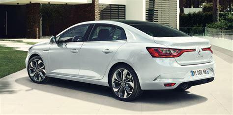 renault sedan 2016 2017 renault megane sedan revealed australian launch