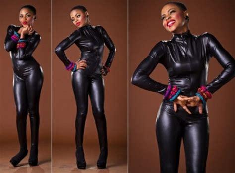 black leather jumpsuit women fashion belief