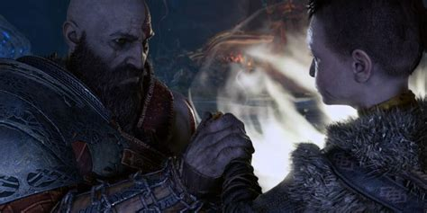 God Of War 2018 How To Reinvent A Beloved Series
