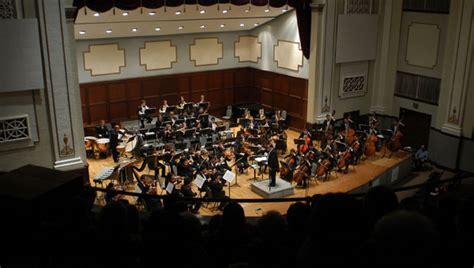 Usm Symphony Coming To Natchez Thursday