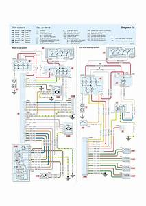 New Peugeot 206 Wiring Diagram Your Diagrams Source
