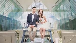 wedding da mouths aisa senda zhou ming fu unveil pre With wedding photo sharing sites