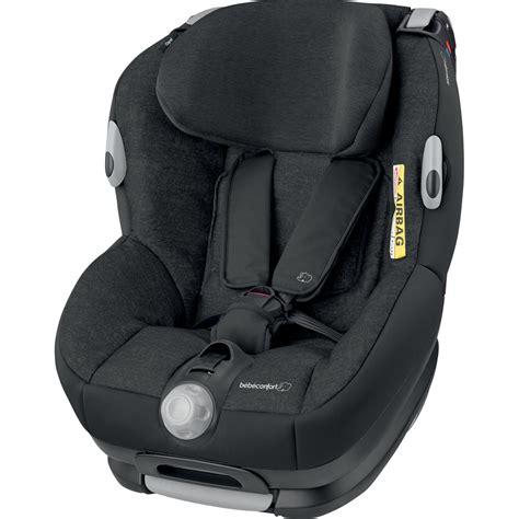 auto siege bebe siège auto opal nomad black groupe 0 1 de bebe confort