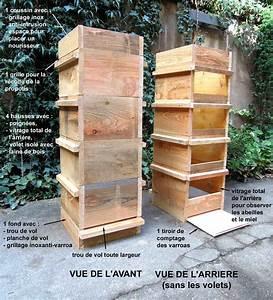 Comment Faire Une Ruche : forum l 39 atelier paysan ruches apiculture ~ Melissatoandfro.com Idées de Décoration