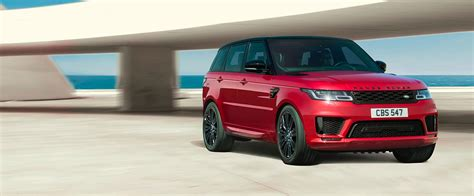Review Land Rover Range Rover Sport by 2019 Land Rover Range Rover Sport Review Land Rover