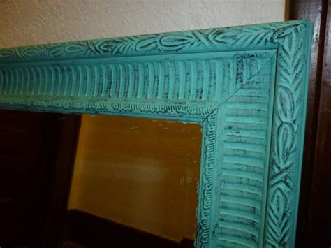 how to paint mirror frame remodelaholic painting a carved mirror frame white i let the mirror before mirror mirror 2
