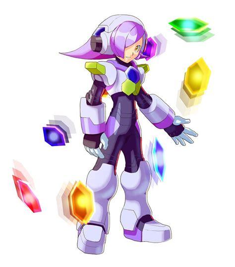 Lumine By Ultimatemaverickx On Deviantart Mega Man