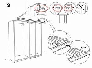 Ikea Vidga Montageanleitung : pax schiebet r wie gummiteile platzieren siehe fotos ~ Eleganceandgraceweddings.com Haus und Dekorationen
