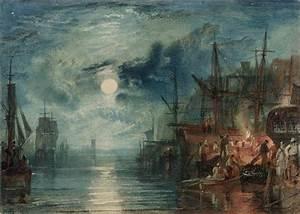 That Visionary Wharf Rat, J.M.W. Turner - The New York Times