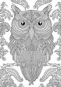 Hard Coloring Pages Free Printable Coloring Pages