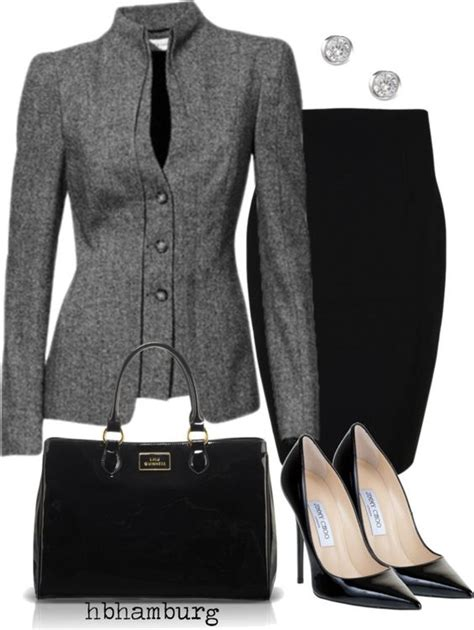 10 Perfectly Polished Outfits to Wear to Work This Fall