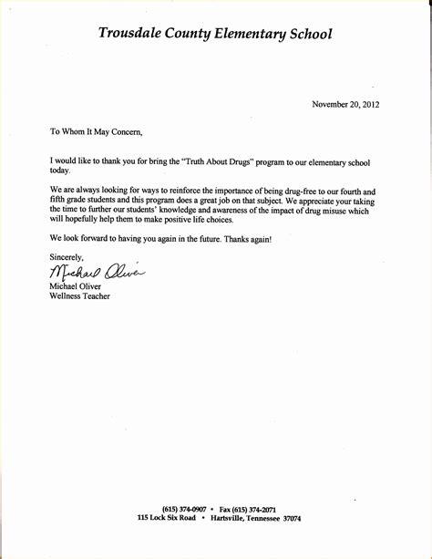 letter of recommendation for a recommendation letter for student letters free sle