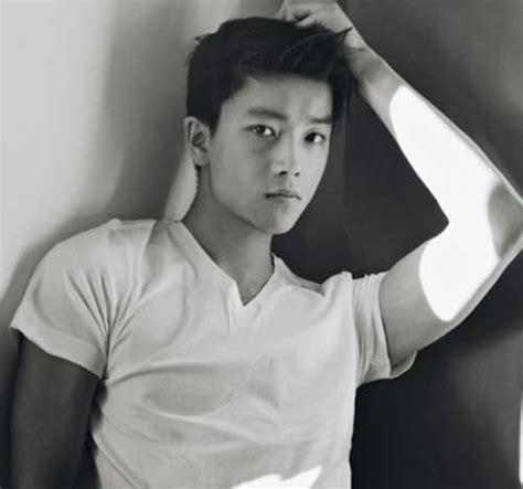 asian men hairstyles ideas  pinterest mens