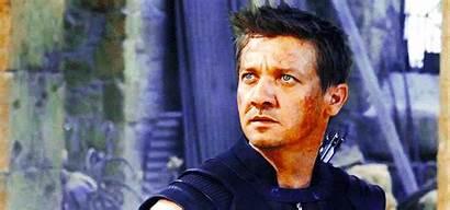 Clint Barton Gifs Avengers Giphy Sister His