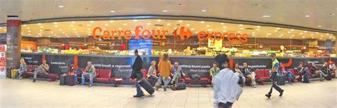 carrefour si鑒e carrefour express negozi bar e ristoranti aeroporto g marconi di bologna