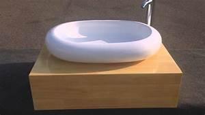 Meuble 70 Cm De Large : meuble salle de bain 70 cm de large interesting meuble salle de bain cm largeur ensemble de ~ Teatrodelosmanantiales.com Idées de Décoration