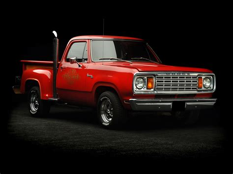 Classic Truck Free Wallpapers 9319