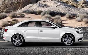 Audi A3 Berline 2016 : audi a3 sedan lan amento tem pre o de r na alemanha car blog br ~ Gottalentnigeria.com Avis de Voitures