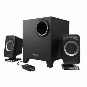 Buy Creative T3150 2 1 Speaker  With Bluetooth