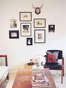 Dcoration Salon Cadre