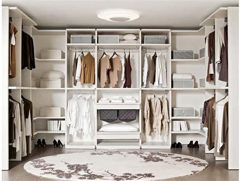 mobili per cabina armadio cabina armadio della zg mobili moderno in laminato materico