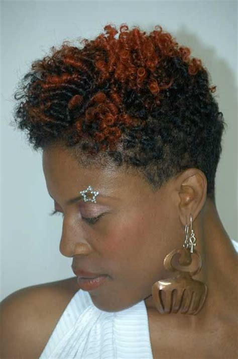 pictures  short hairstyles  black women short