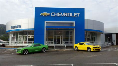 Reeder Chevrolet by Reeder Chevrolet Knoxville Tn Rtc General Contractors