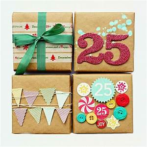 Creative Gift Wrapping Ideas This Christmas