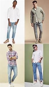 Menu2019s Spring/Summer 2018 Fashion Trends Guide | FashionBeans
