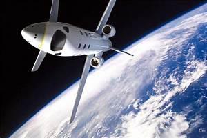 ¿Cuándo podremos viajar al espacio?