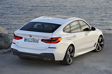 Bmw 6 Series Gt Hd Picture by Cross Out 5 Write On 6 New Bmw 6 Series Gt Revealed By