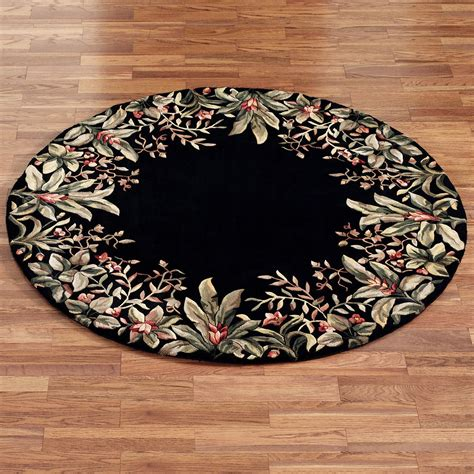 island flora  rugs