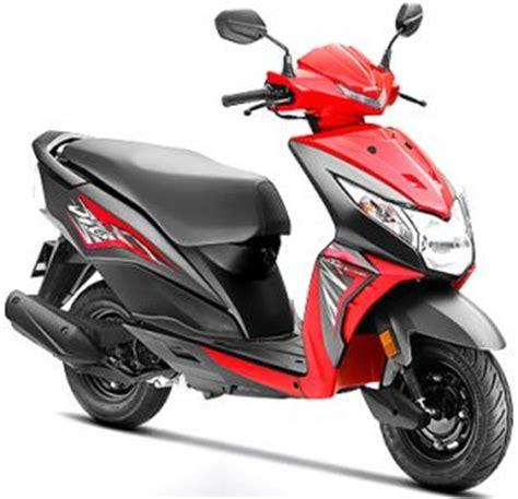 Honda Dio 2020 by Honda Dio 2017 Price Images Colours Mileage Specs