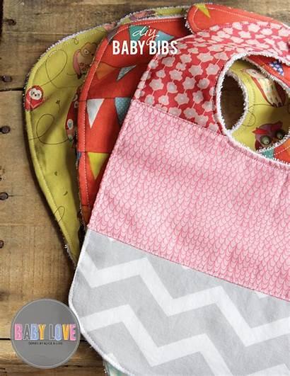 Sewing Bibs Diy Projects Bib Tutorial Beginner