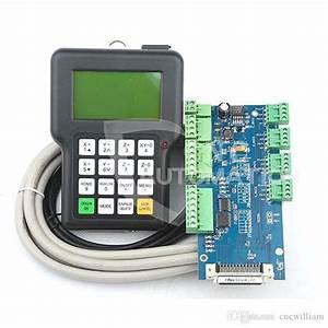 Compre Sistema De Control De Control De Ejes Cnc Dsp