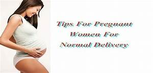 Tips for Normal Delivery during 8th Month of Pregnancy