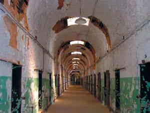 Eastern Penitentiary Halloween by Hist285 Phillytech Eastern State Penitentiary