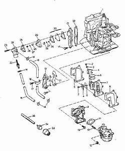 Craftsman 7 5 H P  Outboard Motor Parts