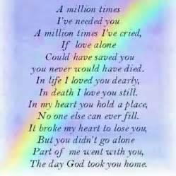 missing in heaven quotes quotesgram