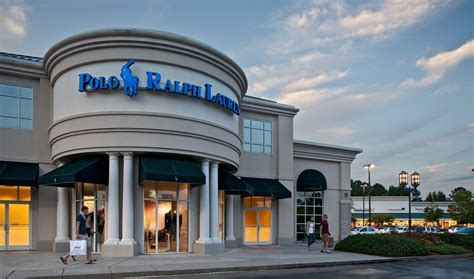 outlet malls  raleigh durham  chapel hill nc