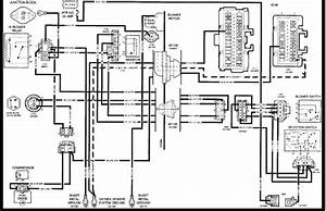 2001 Chevy S10 Ignition Wiring Diagram