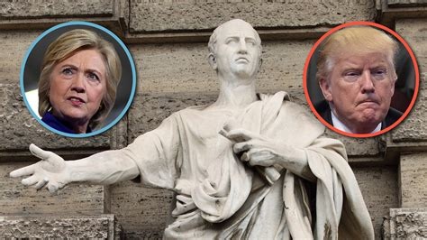 7 Debate Tips For Trump And Clinton From Ancient Rome's
