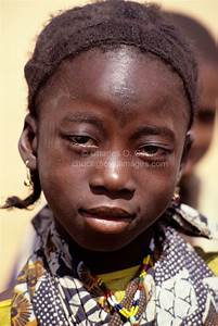 05z, 465_14, Fulani Girl with Tattoo.jpg | Cecil Images