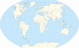 File World Location Map  W3  Svg