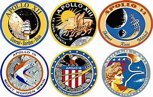 File:Apollo lunar landing missions insignia.png ...